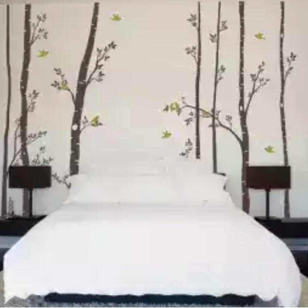 mau kamar ladies lebih indah? yuk intip 10 ide hiasan dinding ini
