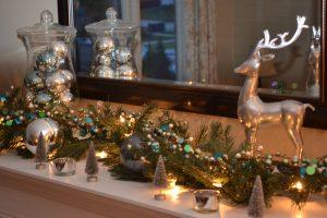 Konsep Dekorasi Natal yang Sederhana dan Elegan, Cocok untuk Menyambut Natal