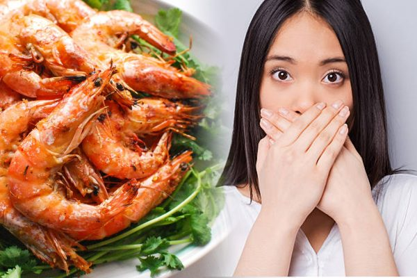 Cara Mengatasi Alergi Udang Agar Tetap Ingin Mencicipi Udang